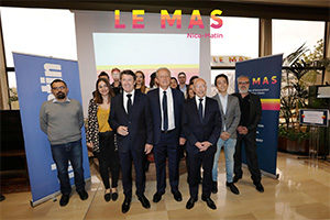Le Mas, nouvelle adresse des startups orientées communication
