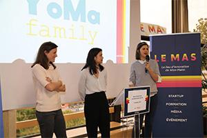 Yoma Family
